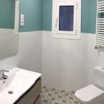Baño principal finalizado